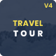 TravelTour - Travel & Tour Booking WordPress - ThemeForest Item for Sale