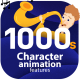 Character Animation Explainer Toolkit - VideoHive Item for Sale