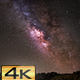 Stars in Milky Way - VideoHive Item for Sale