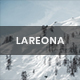 Lareona - Creative Google Slides Template - GraphicRiver Item for Sale
