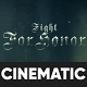 For Honor - Cinematic Trailer - VideoHive Item for Sale