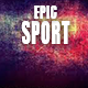 Epic Cinematic Sport Rock