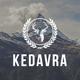 Kedavra - Clean Multi-Concept Elegant Theme - ThemeForest Item for Sale