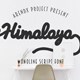 Himalaya Font - GraphicRiver Item for Sale
