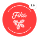 Fika - Cafe & Coffeehouse HTML Template