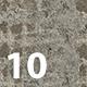 Set of 10 Various Concrete Floor Textures Volume 3 - 3DOcean Item for Sale