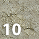 Set of 10 Various Concrete Floor Textures Volume 6 - 3DOcean Item for Sale