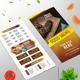 Restaurant DL Flyer - GraphicRiver Item for Sale