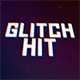 Glitch Hit - AudioJungle Item for Sale