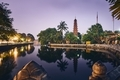 Hanoi at dusk - PhotoDune Item for Sale
