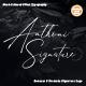 Anthoni Signature - GraphicRiver Item for Sale