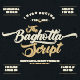 The Baghotta Script - GraphicRiver Item for Sale