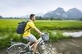 Trip by bike in Vietnam - PhotoDune Item for Sale