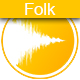 Stylish Acoustic Folk - AudioJungle Item for Sale