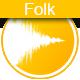 Stylish Acoustic Folk