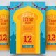 Ramadan Iftar Party Invitation Flyer - GraphicRiver Item for Sale