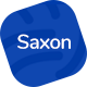 Saxon - Viral Content Blog & Magazine Marketing WordPress Blog Magazine Theme