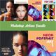 Photoshop Actions Bundle - GraphicRiver Item for Sale