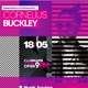 Abstract Geometrical DJ Event Flyer - GraphicRiver Item for Sale