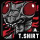 Dark Watch T-Shirt Design - GraphicRiver Item for Sale