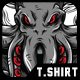 Boss Master T-Shirt Design - GraphicRiver Item for Sale