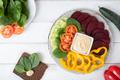 Vegan Food - PhotoDune Item for Sale