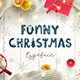 Funny Christmas Typeface - GraphicRiver Item for Sale
