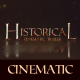 Historical Cinematic Trailer - VideoHive Item for Sale