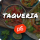 Taqueria - Food Truck & Restaurant Theme - ThemeForest Item for Sale