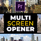 Multi Screen Opener - VideoHive Item for Sale
