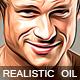 Premium Realistic Oil Paint - GraphicRiver Item for Sale