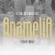 Anamelia - GraphicRiver Item for Sale