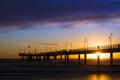Pier of Marina di Pietrasanta Italy - PhotoDune Item for Sale
