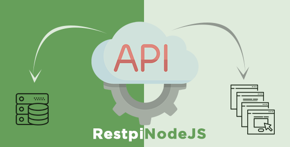 RestpiNodeJS - Online Rest API Generator with expressjs Download