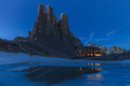 Vajolet Towers in Dolomites - PhotoDune Item for Sale