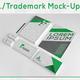 Stationery / Trademark Mock-Up - GraphicRiver Item for Sale