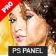 Watercolor Master - Perfectum 3 - Photoshop Plugin - GraphicRiver Item for Sale