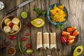 Tortilla - PhotoDune Item for Sale