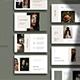 LORA - Keynote Presentation Template - GraphicRiver Item for Sale