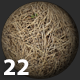 22 Seamless Hay Textures - 3DOcean Item for Sale