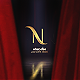 Curtain Cinema Logo Reveal - VideoHive Item for Sale