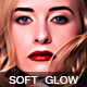 Smooth Glow Oil Paint - GraphicRiver Item for Sale