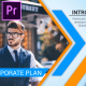 Corporate Business For Premiere Pro - VideoHive Item for Sale
