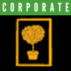 Uplifting Corporate Business Pack