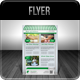 Market Stall Product Promotion Flyer - GraphicRiver Item for Sale