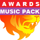Inspiring Award Pack