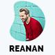 Reanan - Resume Portfolio website Template - ThemeForest Item for Sale