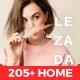 Lezada - Multipurpose Shopify Theme - ThemeForest Item for Sale