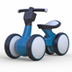 Childrens mini four wheel bicycle - 3DOcean Item for Sale