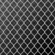 Realistic Glossy Metal Chain Link Fence Seamless - GraphicRiver Item for Sale